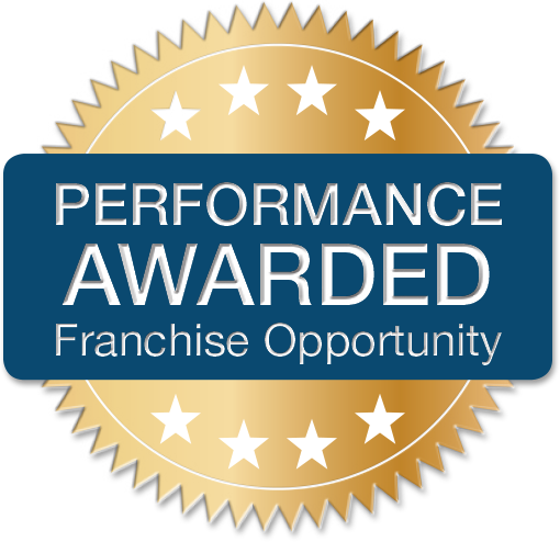Performance Awarded Franchise Opportunity