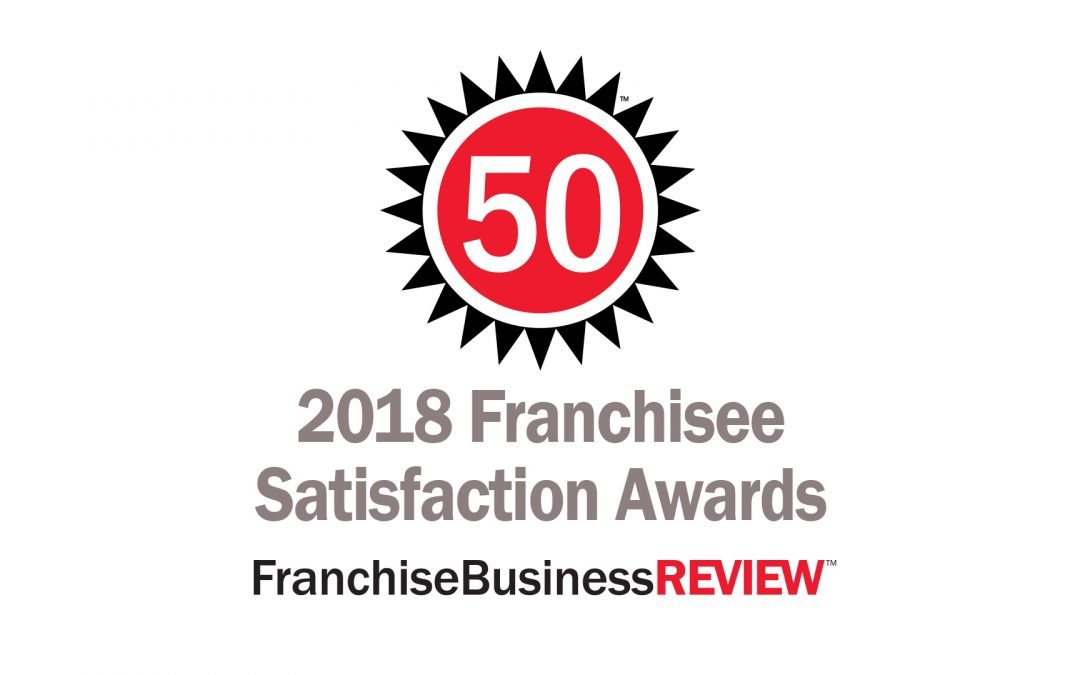 Town Money Saver Named a 2018 Top Franchise by Franchise Business Review
