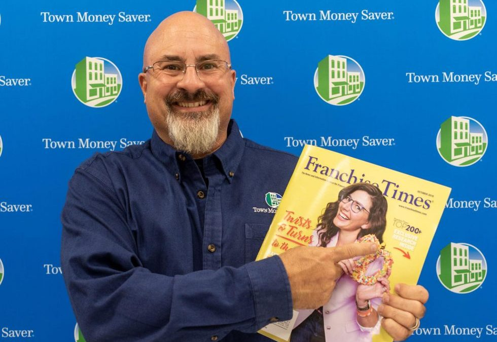 Franchise Times recognizes Town Money Saver | richlandsource.com